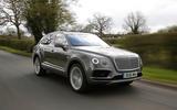 Bentley 6 (from 3 models)