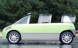 Bertone Slim Y2K (2000)