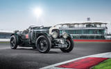 Blower Bentley (1929)