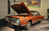 Chrysler Turbine Car (1963)