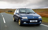 RENAULT CLIO WILLIAMS 1993-1998