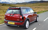 Mini Cooper Clubman (2012) - 57,000 miles - £8,900