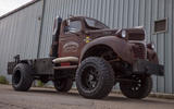 Dodge ¾ ton W250 (1947)