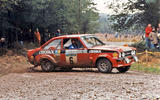 Ford Escort RS1800 (1975)