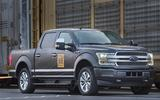 Ford F-150 Electric (late 2021)