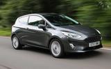 Ford Fiesta Trend – £16,385