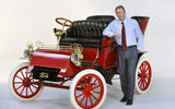Ford Motor Company: Model A (1903)