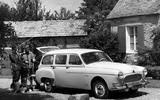 Renault Frégate (1952)