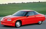 GM EV1 - 1996