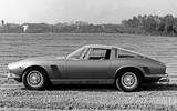 Iso Grifo (1963)