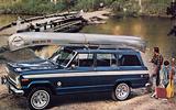 The four-door Cherokee (1977)
