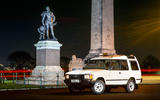 Land Rover Discovery: 1989-1998