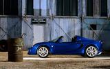 Lotus – Elise, 1996-present: 20,000