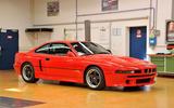 BMW M8 (1991)