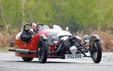 42: Morgan 3-wheeler