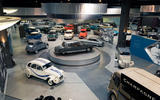 Mullin Automotive Museum – California, USA