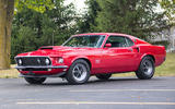 Ford Mustang Boss 429 (1969)