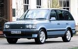 Range Rover P38A (1994)