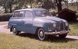 Saab 95 (1959)