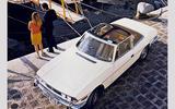 Triumph Stag (1970)