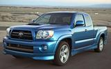 Toyota Tacoma X-Runner Supercharged (2004)