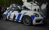 Volkswagen Beetle VR6 Concept (2012)