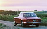 91. 1968 Alfa Romeo 1750 GTV (UP 4)