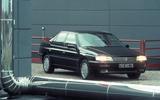 Peugeot 605 (1989)