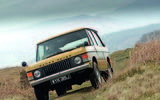 The Range Rover (1970)