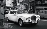 Raising Rolls-Royce's eyebrows (1965)