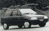 Citroen AX (1994)