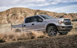 Canada: Ford F Series – 145,694 vehicles sold