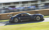 TVR Speed 12 makes a rare appearance
