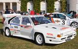 13: Citroen BX 4TC (1986)