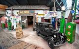 National Motor Museum, Beaulieu – England
