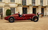 1929 Bentley 4½ Litre 'Blower' No.1