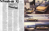 Jaguar XJ Series 2 convertible (1977)