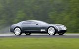 Cadillac Sixteen (2003)