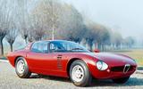 Alfa Romeo Canguro (1964)
