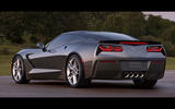 20: 2014 Chevrolet Corvette Stingray