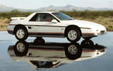 Pontiac Fiero GT (1988)