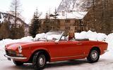 Fiat 124 Spider (178,439)