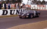 Ford GT40 (1964)