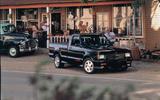 GMC Syclone (1991)