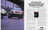 Ford Granada (1986)