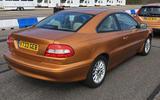 Volvo C70 (1999)