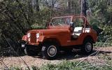 Jeep acquisition (1970)