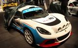 Lotus Exige R-GT - 2011