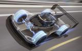 I.D. R mostra o que um VW elétrico pode fazer