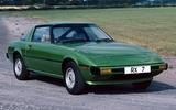 Mazda RX-7 Mk1 (1978)